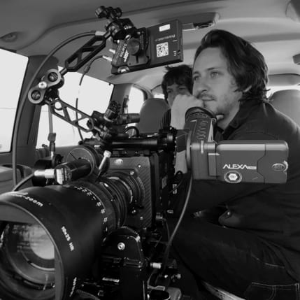 video production company director of photography